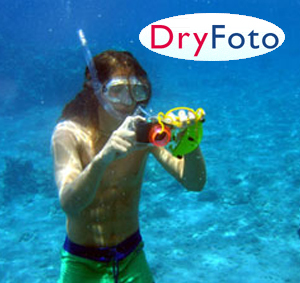 באנר צילום מתחת למים dryfoto