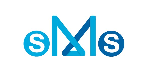 עיצוב לוגואים - חברת sms משכנתאות